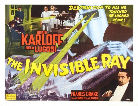 The_Invisible_Ray_poster