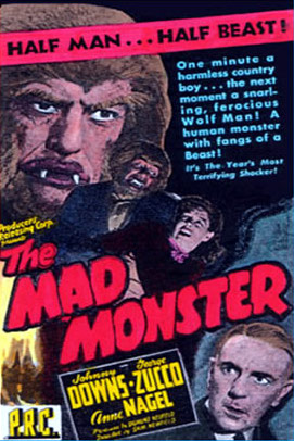 the_mad_monster