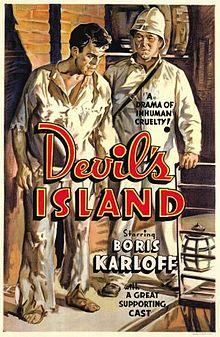 220px-Devil's_Island_FilmPoster
