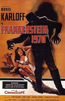220px-Frankenstein1970poster