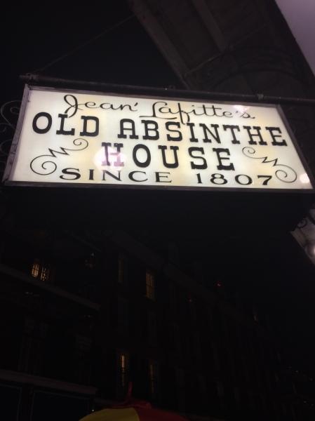Absinthe House 2