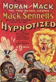 Hypnotized 1-sh