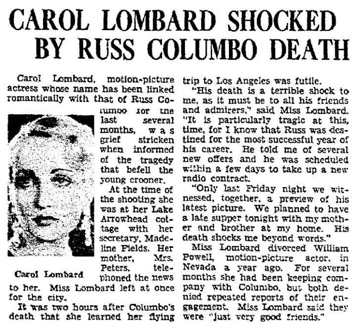Columbo-Lombard