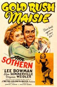 Gold_Rush_Maisie_-_Film_Poster