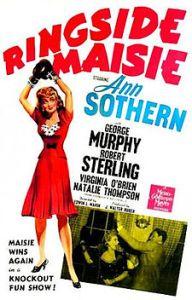 Ringside_Maisie_-_Film_Poster