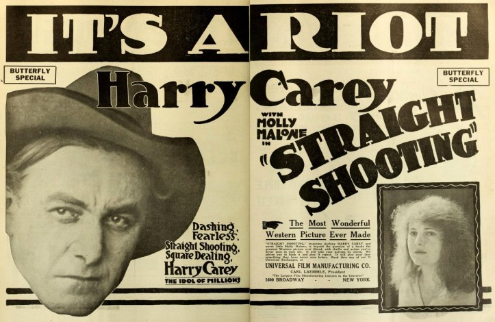'Straight_Shooting'