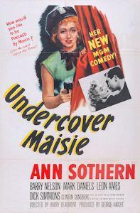 Undercover_Maisie_-_Film_Poster