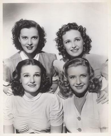 Lane Sisters nude 615