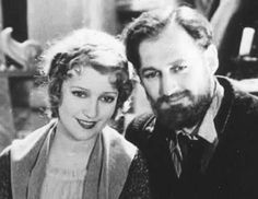 with Jeanette MacDonald