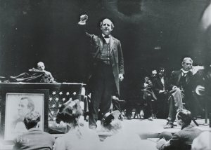 Give Me That Old Time Religion: Populist William Jennings Bryan