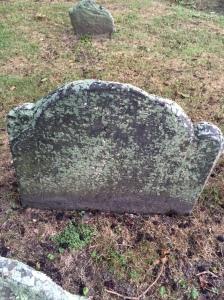 Edward Thurston grave