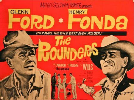 The Rounders Quad