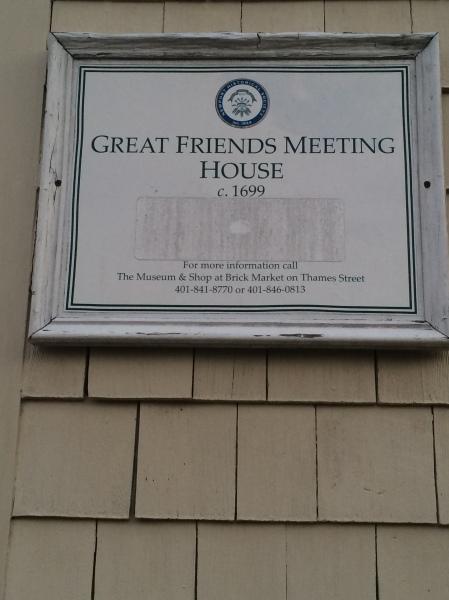 Quaker mtg house 4