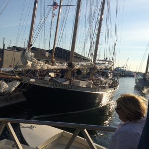 schooner Aquidneck