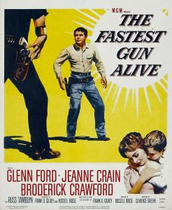 the-fastest-gun-alive-1956-poster