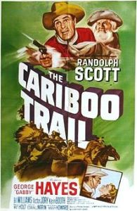 The_Cariboo_Trail_film_poster