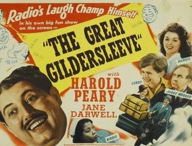 TheGreatGildersleeve(1942)movieposter