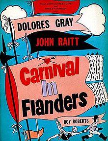 Carnival_In_Flanders_Poster