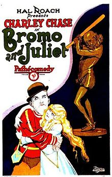 bromo_and_juliet_1926_movie_poster