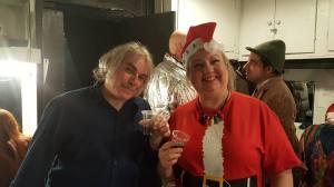 Pinnock and Kathy Biehl