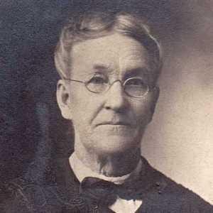 Elizabeth Jane (Stewart) Finley (1843-1913)