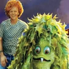 Johnny Whitaker Sigmund and the Sea Monsters