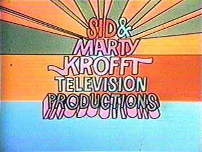 Sid & Marty Krofft logo