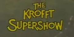 Krofft Supershow logo