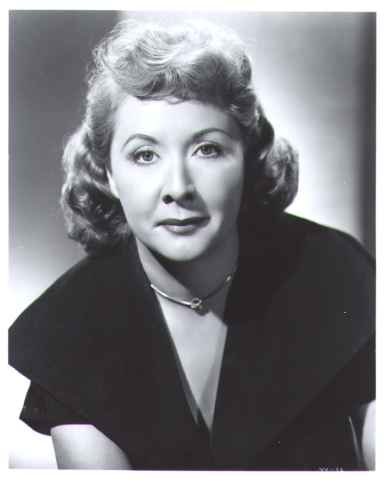 Vivian Vance Of I Love Lucy Gave As Good As She Got