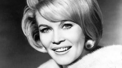 dorothy provine in her day also famous travalanche
