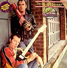Lenny and the Squigtones, Lenny and Squiggy, Michael McKean, Dave L. Lander