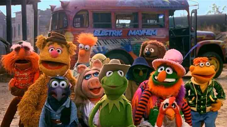 This Weekend at Film Forum  The Muppet Movie – (Travalanche) 2d5f89f0b52