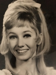 young Sandy Duncan