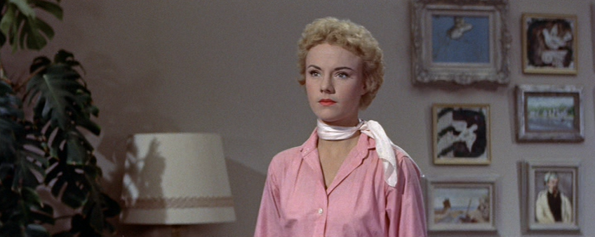 Putting Together the Puzzle Pieces of Peggy Ann Garner – (Travalanche)