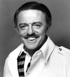 John Astin: Before, During and...