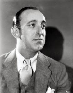 Actor Allen Jenkins