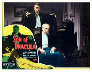 For World Dracula Day: 10 Actors Who Have Played Dracula in