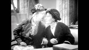 Image result for mr deeds movie margaret seddon and margaret mcwade