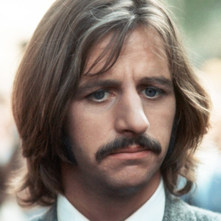 Happy 80th Birthday Ringo Starr Travalanche